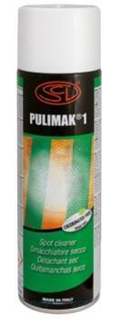 Siliconi PULIMAK® 1 Spray de Limpeza 400ml
