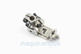 Everpeak 2700B56 5.6mm<br>Calcador com Guia para Finos<br>Recobrir 3 Agulhas