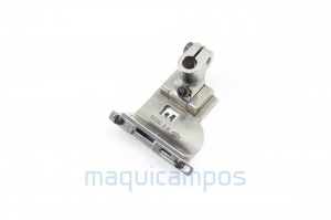 Everpeak 528E 5.6mm<br>Calcador com Guia Regulável<br>Recobrir 3 Agulhas