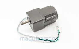 Motor do Alinhamento do Tapete<br>Hashima HP-450MS